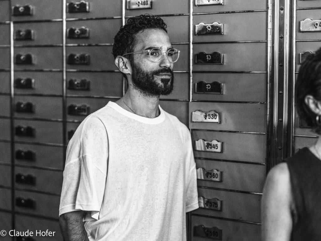 Alba Carbonell Castillo & Bryan Arias